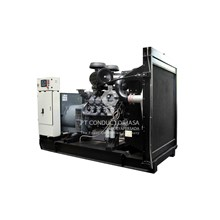 Genset Deutz 50 kVA