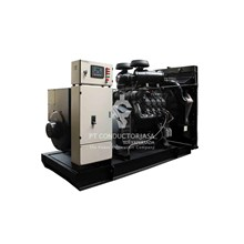 Genset Deutz 450 kVA