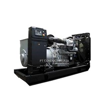 Genset Perkins 150 kVA