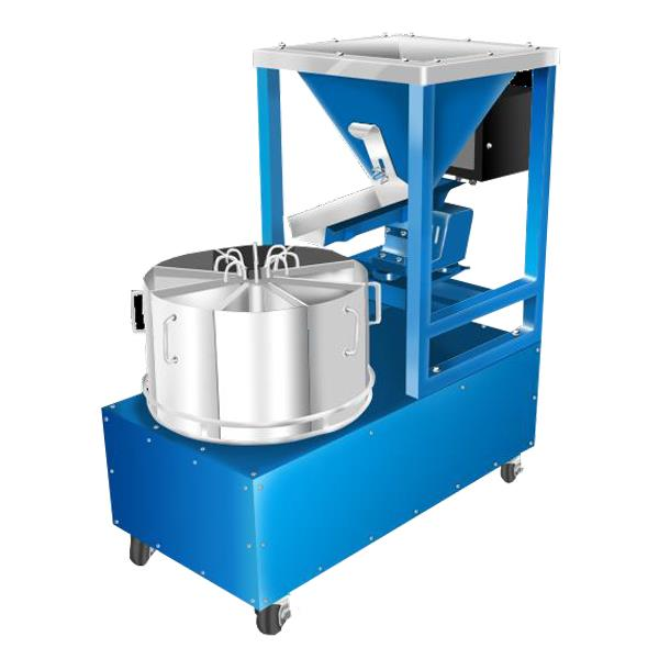 Sell Rotary Sample Divider From Indonesia By Cv Duta