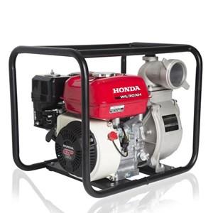 Dari Honda WL30XN Pompa Air Engine 0