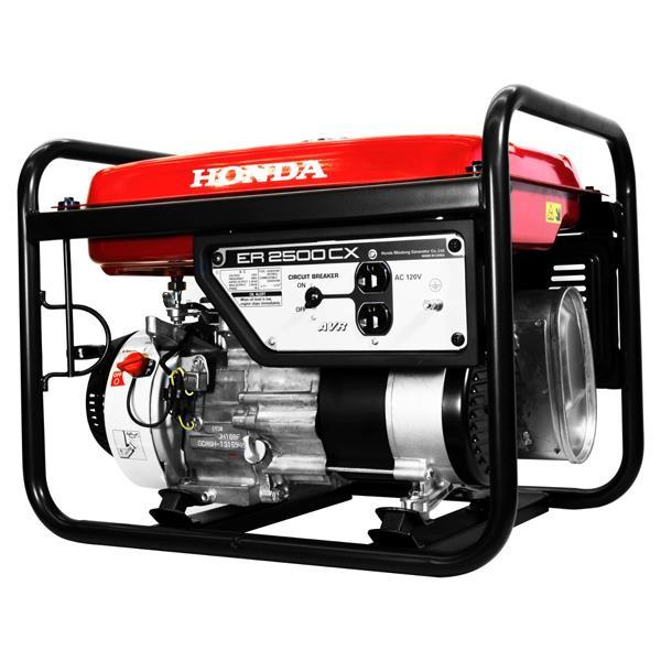 Jual Honda ER2500CX