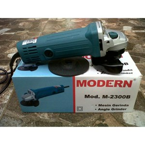 Gerinda Tangan Modern M-2300B Power Tools