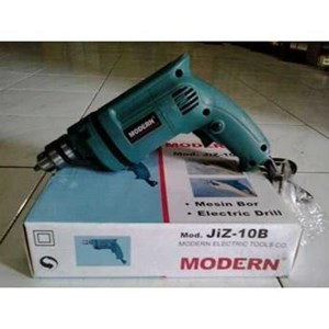 Modern Jiz-10B Mesin Bor Power Tools