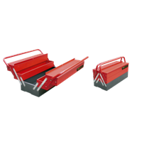 Jual TOOL BOXES 5 COMPARTMENTS