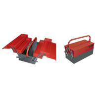TOOL BOXES 5 COMPARTMENT