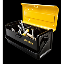 Stanley TOOL BOX No Drawer STST73099-8