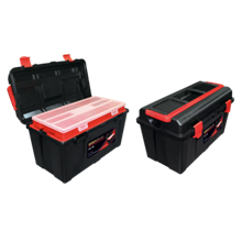 TOOL BOXES 1 TRAY 1 CASE