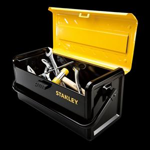 Stanley TOOL BOX No Drawer STST73099-8