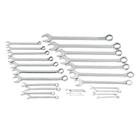 Combination Asd Wrench Set 1200-80Asd 1