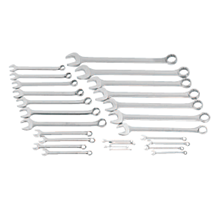 Combination Asd Wrench Set 1200-80Asd