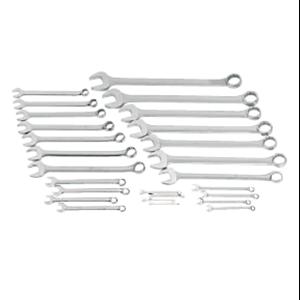 Combination Asd Wrench Set 1200-80Asd
