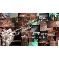 Distributor Grounding System Penangkal Petir 3