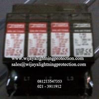 Peralatan & Perlengkapan Listrik Surge Protection 1