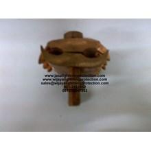 Aksesoris Kabel Lainnya Clamp Grounding tipe Unimax Kabel BC 35mm