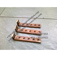Jual Plat Tembaga Rail 185mm