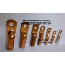 Kabel Lug BC 6mm 1 hole