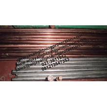 Lightning Protection of Copper Rod 1per2