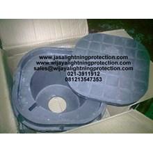 Grounding System Bak Kontrol Polymer Penangkal Petir