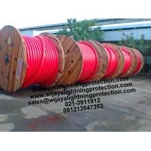 Kabel Merah Kabel FRC Kabel Listrik
