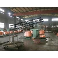 Jual Kabel Tembaga Grounding System Kabel BC Penangkal Petir