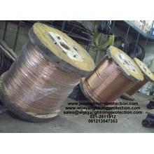 Kabel Listrik Kabel BC Bare Copper Conductor