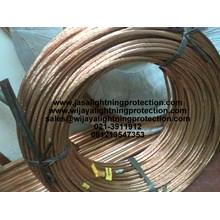 Kabel Listrik Kabel BC Grounding