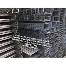Tray Kabel Tray Ladder