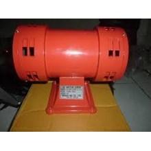 Sirine Yahagi S-283 Pabrik Safety