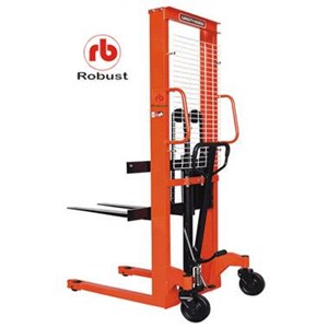 Stacker Manual 1 Ton