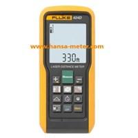 Laser Distance Meter Fluke 424D 100 Meter  1