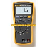 Multimeter Digital  1