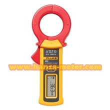 Leakage Clamp Meter Fluke