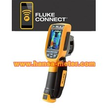 Infrared Camera Fluke Ti125 Industrial -Comersial