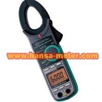 Jual Digital Clamp Meter Kyoritsu KEW 2046R
