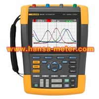 Jual Scopemeter Handled Osciloscope 190-504 FLUKE