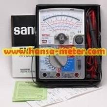 FET TESTER EM7000 SANWA