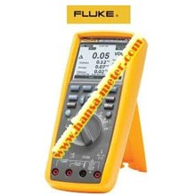 FLUKE 280 Series True-RMS Loging Multimeter
