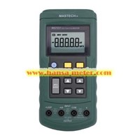 Jual Mastech Ms7221 Process Calibrator