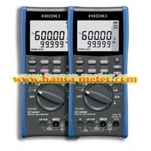 Digital Multimeter DT4281 Hioki