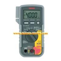 Digital Multimeter Cd731a Sanwa