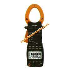 Three Phase Digital Power Clamp Meter