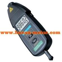 Tachometer Contact Non Contact