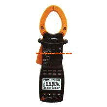 Harmonic Power Clamp Meter  Hs 2205 Dekko