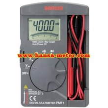 Digital Multimeter Pm11