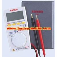 Jual Digital Multimeter Pm3 Sanwa