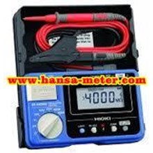 Insulation Tester Ir-4056-20 Hioki