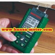 Moisture Tester MASTECH MS6900