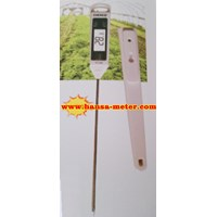 Pen Thermometer Digital Ft-702 Dekko