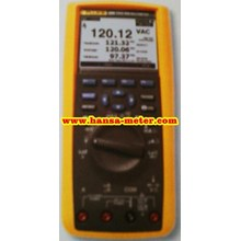Multimeter FLuke 280 Series True - Rms